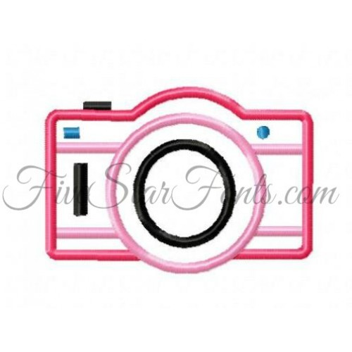camera applique
