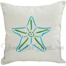 Stylistic Starfish