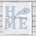 Home State KY Quick Stitch Designs Kentucky