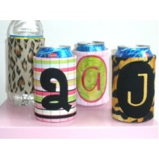 Wrap It Up - Can - Bottle Koozie Wraps 5x7