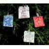 Christmas Cash/Gift Card Holders-ITH Modern Lines