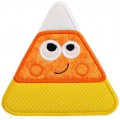 Silly Sweet Candy Corn Applique