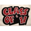 Exclusive Class of '11 Double Applique