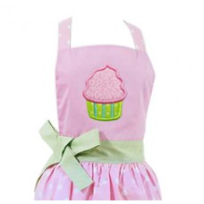 Cupcake 3 Applique
