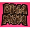 Exclusive DIVA MOM Applique