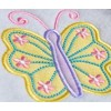Darling Deco Butterfly Applique