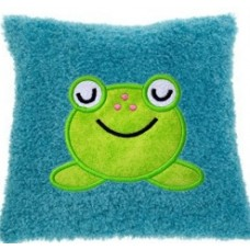 Funny Frog Applique