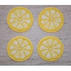 Fruit Coasters In the Hoop