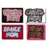Exclusive SPORTS, DIVA, CHEER & DANCE MOM Appliques