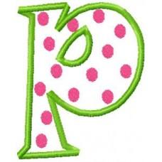 Polka Dot Font - 2 Styles