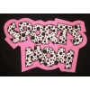 Exclusive SPORTS MOM Applique