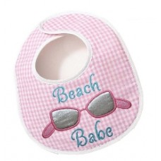 Sunglasses Applique - Girl