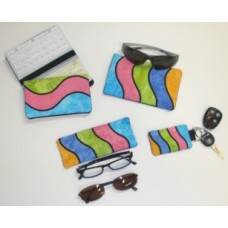 Pieced Wave Accessories Set