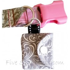 Pet Tag Holder-Silencer In the Hoop