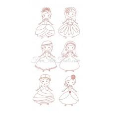 Vintage Princess Bundle
