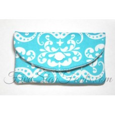 Snappy Business Card Case In the Hoop