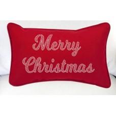 Merry Christmas Quick Stitch Design