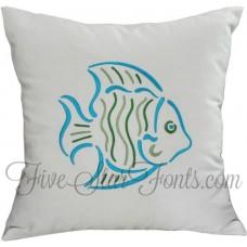 Stylistic Fish