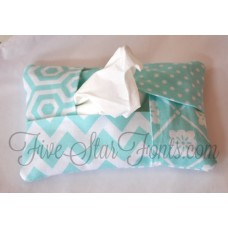 In the Hoop Travel Kleenex Tissue Case 5x7 Hoop