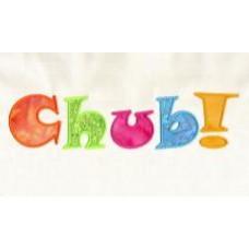 Chub Applique