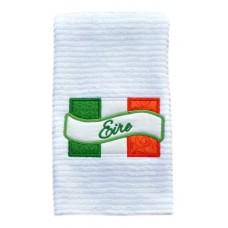 Eire Irish Flag Applique