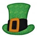 Leprechaun Hat Applique