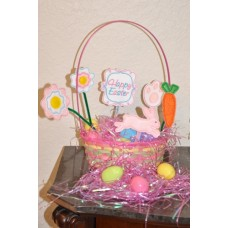 Easter Basket Stakes 2