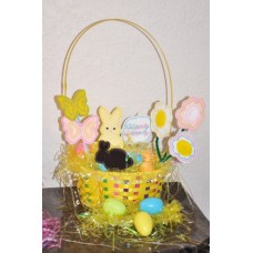 Easter Basket Stakes 1
