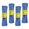 Monogram Napkin Rings In the Hoop