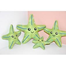 Ocean Buddies Starfish Softie-Snuggly In the Hoop
