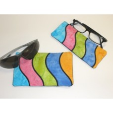 Pieced Wave Readers and Sunglasses Cases