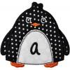 Sweet Penguin Monogram